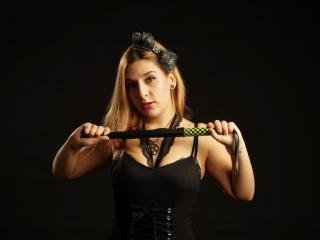 NinaMoonX  I`m a natural girl who needs a knight to play with her pussy and then ride into the sunset